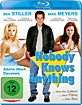 Nobody Knows Anything Blu-ray