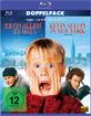 Kevin allein zu Haus & Kevin allein in New York - Doppelpack Blu-ray