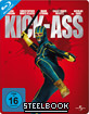 Kick-Ass - Steelbook Blu-ray