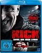 Kick - Spiel um dein Leben Blu-ray