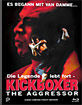 Kickboxer - The Aggressor (Limited Mediabook Edition) Blu-ray