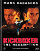 Kickboxer - The Redemption (Limited Mediabook Edition) Blu-ray
