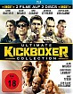 Kickboxer - Ultimate Collection (CH Import) Blu-ray