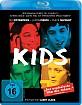 Kids (1995) Blu-ray