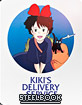 Kiki's Delivery Service - The Studio Ghibli Collection - Zavvi Exclusive Limited Edition Steelbook (UK Import ohne dt. Ton) Blu-ray