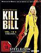 Kill Bill - Vol.1 & 2 - Steelbook (Covervariante 1) Blu-ray
