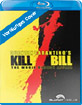 Kill Bill: The Whole Bloody Affair (US Import ohne dt. Ton) Blu-ray