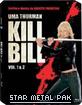 Kill Bill - Vol.1 & 2 - Star Met ... Blu-ray