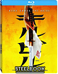 Kill Bill: Volume 1 - Steelbook (CA Import ohne dt. Ton) Blu-ray