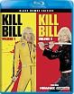 Kill Bill - Vol. 1 & 2 (Limited Black Mamba Edition) Blu-ray