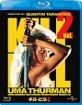 Kill Bill - Volume 2 (JP Import  ... Blu-ray