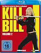 Kill Bill - Volume 2 (Neuauflage) Blu-ray