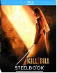 Kill Bill: Volume 2 - Steelbook (CA Import ohne dt. Ton) Blu-ray