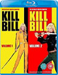 Kill Bill - Vol.1 & 2 - Double Pack (UK Import) Blu-ray