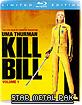 Kill Bill: Volume 1 - Star Metal Pak (NL Import ohne dt. Ton) Blu-ray