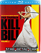 Kill Bill: Volume 2 - Star Metal ... Blu-ray