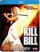 Kill Bill: Volume 2 - Steelbook (FR Import ohne dt. Ton) Blu-ray