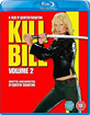 Kill Bill - Volume 2 (UK Import) Blu-ray