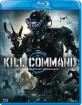 Kill Command - Die Zukunft ist unbesiegbar (CH Import) Blu-ray