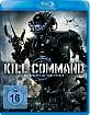 Kill Command - Die Zukunft ist unbesiegbar Blu-ray