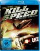 Kill Speed Blu-ray