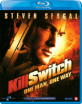 Kill Switch (NL Import ohne dt. Ton) Blu-ray