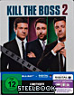 Kill the Boss 2 (Limited Edition Steelbook) Blu-ray