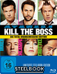 Kill the Boss (Kinofassung + Extended Cut) (Limited Edition Steelbook) Blu-ray