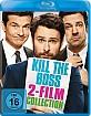 Kill the Boss & Kill the Boss 2 (Doppelset) Blu-ray