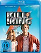 Kill the King (2015) Blu-ray