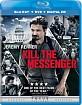 Kill the Messenger (2014) (Blu-ray + DVD + Digital Copy) (US Import ohne dt. Ton) Blu-ray