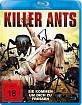 Killer Ants - Sie kommen um dich zu fressen (Neuauflage) Blu-ray