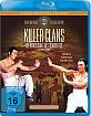 Killer Clans - Die Herrschaft des Schwertes Blu-ray