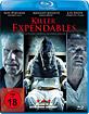 Killer Expendables (Neuauflage) Blu-ray