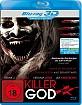 Killer God (2010) 3D (Blu-ray 3D) Blu-ray