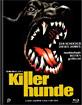 Killerhunde (Limited Mediabook Edition) Blu-ray