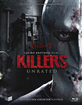 Killers (2014) - Limited Collector's Edition (Cover B) (AT Import) Blu-ray