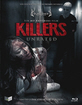 Killers (2014) - Limited Collector's Edition (Cover C) (AT Import) Blu-ray
