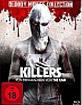 Killers - In jedem von uns steckt ein Killer (Bloody Movies Collection) Blu-ray