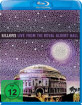 The Killers - Live from Royal Albert Hall Blu-ray