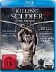 Killing Soldier - Der Krieger Blu-ray
