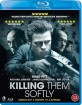 Killing Them Softly (DK Import ohne dt. Ton) Blu-ray