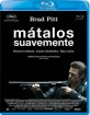 Mátalos Suavemente (ES Import ohne dt. Ton) Blu-ray