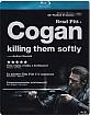 Cogan: Killing Them Softly - Limited Edition FuturePak (IT Import ohne dt. Ton) Blu-ray