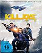 Killjoys - Space Bounty Hunters - Staffel 1 Blu-ray