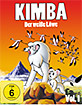Kimba, der weiße Löwe - Vol. 1 Blu-ray