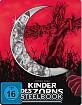 Kinder des Zorns (4-Filme Set) (Limited Steelbook Edition) Blu-ray