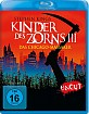 Kinder des Zorns III - Das Chicago-Massaker Blu-ray