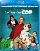 Kindergarten Cop (1990) Blu-ray