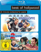 Kindsköpfe 1+2 (Best of Hollywood Collection) Blu-ray